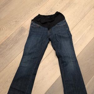 Citizens of Humanity Emannuelle maternity jeans